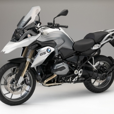 BMW R1200 GS LC | Blafer Motos - Alquiler de motos en Madrid