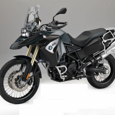 BMW F800 GS Adventure  | Blafer Motos - Alquiler de motos en Madrid