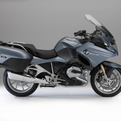 BMW R1200 RT  | Blafer Motos - Alquiler de motos en Madrid